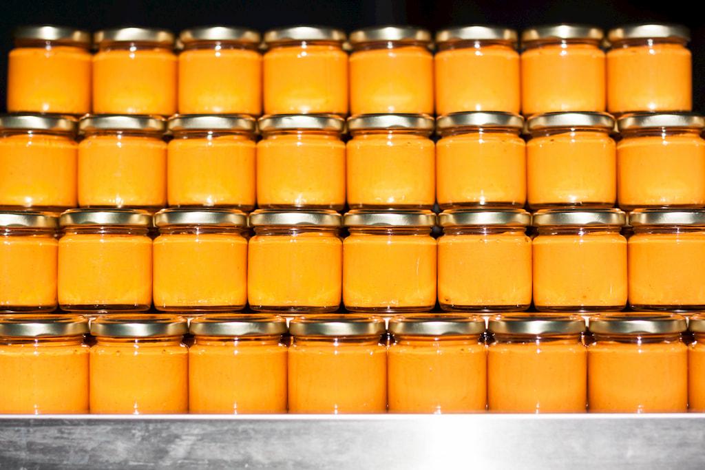 Marmellate e conserve artigianali