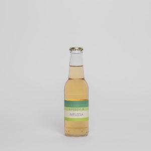 Sciroppo artigianale di melissa - formato 212ml